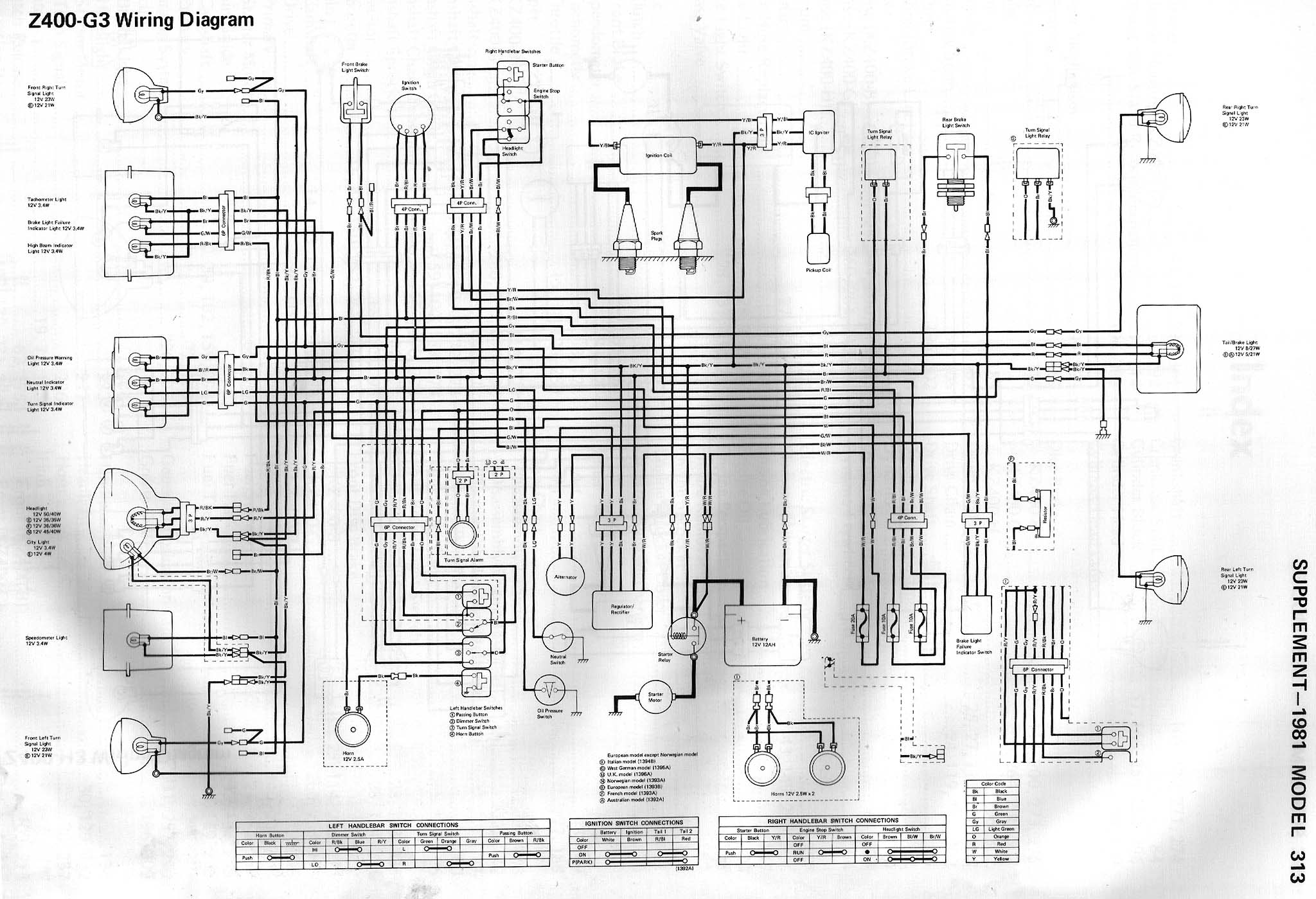 Index of /Techh tips bilder/Wiring diagrams on